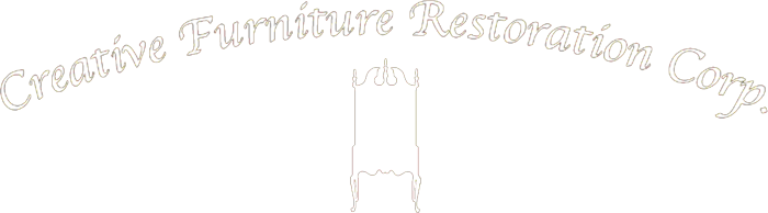 Creative Furniture Restoration Logo